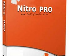 Nitro Pro Crack & Serial Key Free Download [Latest] Version Here!