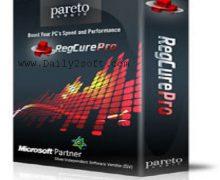 RegCure Pro 4.0 Crack & License Key [Download] Here!