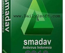Smadav 2018 Rev. 11.9.1 Crack & Keygen Free Download Here!
