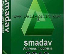 Smadav 2018 Rev. 11.9.1 Crack & Keygen Free Download Here!