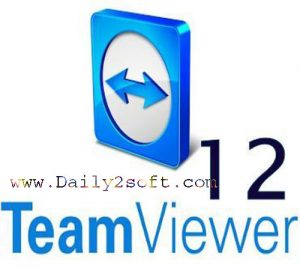 TeamViewer 12 Crack With License Key 2018 LATEST Version Now Get Here!