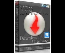 VSO Downloader 5.0.1.53 Crack + Full Serial Key Downlaod
