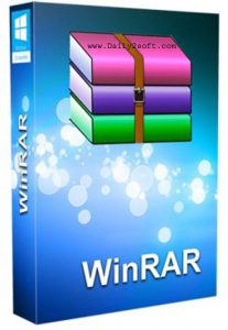 WinRAR 5.60 Beta 3 Crack Download Present! [Latest] Here