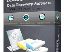 iCare Data Recovery Pro 8.1.4 Crack & Registration Code Free Download