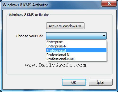 windows 8.1 activator Ultimate 2018 v4.1 Free Download