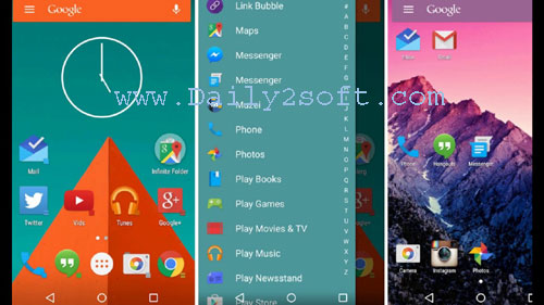 Action Launcher 3 v3.11.4 Crack Apk Free Download For Android