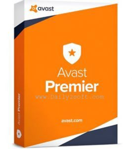 Avast Premier 18.5.2342 Crack 2018 + License Key Full Free Download