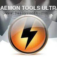 DAEMON Tools Ultra 5 Crack Full Free Download [Here]