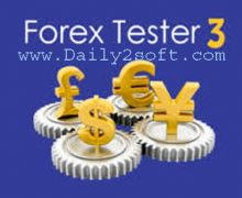 Download  Forex Tester Crack & Serial Keygen [Here] Daily2soft