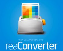 Download ReaConverter 7.348 Pro Build 354 Crack & Registration Key