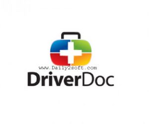 DriverDoc Crack 2018 Plus Product Key [Download] Is Here
