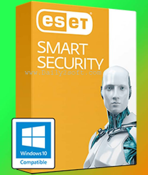 eset smart security 10 license key 2018 free