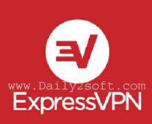 Express VPN Pro 6.8.0 Crack & Full Key Download [Here]!