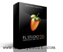 FL Studio 20.0.3.532 Crack & Keygen Full Free Download