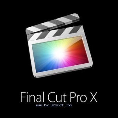 Final Cut Pro 10 4 4 key