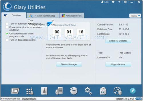 Glary Utilities Pro Crack 5.100.0.122 & Key Full [LATEST] Free Download