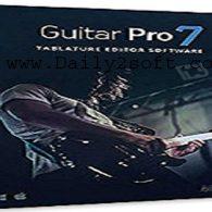 Guitar Pro 7.5.0 Crack & Keygen Full Working Downlaod [Mac+Win]