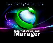 Internet Download Manager (IDM) 6.31 Build 3 + Crack + Serial Key Download [Here]