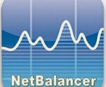 NetBalancer 9.12.4 Crack & Activation Code Free Download Full [Version]
