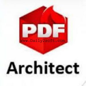 PDF Architect 6 Crack & Activation Key Free Download Is Here