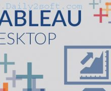 Tableau Desktop 10.5.6 Crack + Product Key [Latest] Version Download