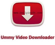 Ummy Video Downloader 1.8 3.3 Crack [2018] & License Key Download