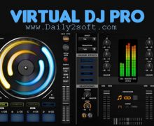 Virtual Dj Pro Crack 2018 Build 4490 Free [Download] Here