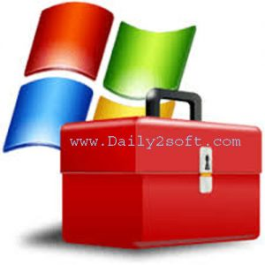 Windows Repair Pro 2018 4.0.16 & Crack Free Download [Latest]