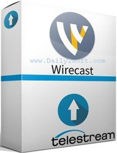 Wirecast Pro 7.1.0 Crack Patch + Keygen Full [Version] Free Download [Here]