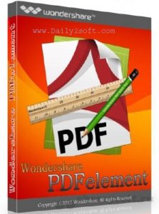 Wondershare Free Download PDFelement 6.8.0.3523 Crack & Serial Key