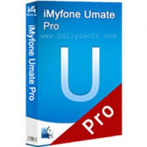 iMyFone Umate Pro 5.0.0.30 Crack + Serial Key [Full] Free Download