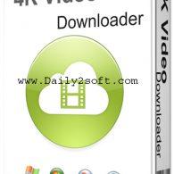 4k Video Downloader Key & Crack 4.4.10.2342 Free Download [Here]
