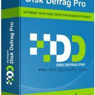 Auslogics Disk Defrag Pro Crack 4.9.1.0 & Serial Key 2018 Download [Latest] Version