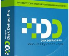 Auslogics Disk Defrag Pro Crack 4.9.1.0 & Serial Key 2018 Download [Latest] Version