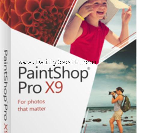 keygen paint shop pro 2019