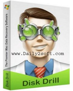 Disk Drill 2.0.0.334 Crack & Activation Code Free Download [Full Version]