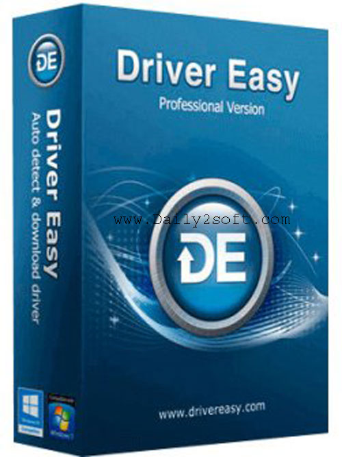 Driver Easy Crack Professional 5.6.4.5551 2018 & Serial ...