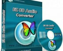 EZ CD Audio Converter Ultimate 7.1.8.1 Crack & Serial Key Downlaod [Latest]