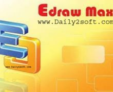 Edraw Max 9.2.0.693 Crack & Keygen + Activation Code Free Download [Here]
