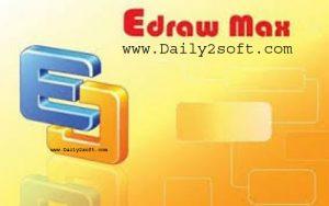 Edraw Max 9.2.0.693 Crack & Keygen + Activation Code Free Download [Here]