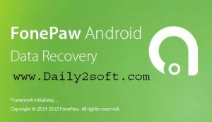 FonePaw iPhone Data Recovery 5.4.0 Crack Plus Keygen Free Download