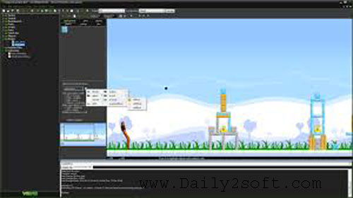 GameMaker Studio Crack 2.1.5 Build 322 For Windows Download