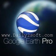Google Earth Pro Download 7.3.2.5487 Crack & License Key For Android