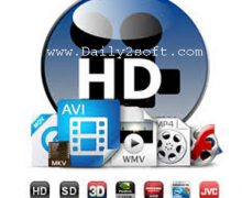 HD Video Converter Factory Pro Crack 16.2 Keygen Free Download Full Version
