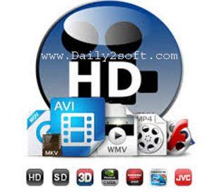 HD Video Converter Factory Pro Crack 16.2 Keygen Free Download Full Version