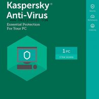 Kaspersky Antivirus 2018 Crack With Activation Code Download [Here]