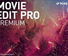 MAGIX Movie Edit Pro Premium 2019 Crack & Serial Number 2018 Download [Here]