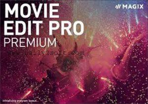 MAGIX Movie Edit Pro Premium 2019 Crack & Serial Number 2018 Download [Here]