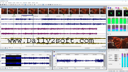 MAGIX Sound Forge Pro 12.1 Crack Free Download [Full] Version