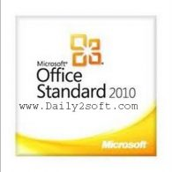 Microsoft Office 2010 Key & Crack + [Activator Keygen] Download [Here]